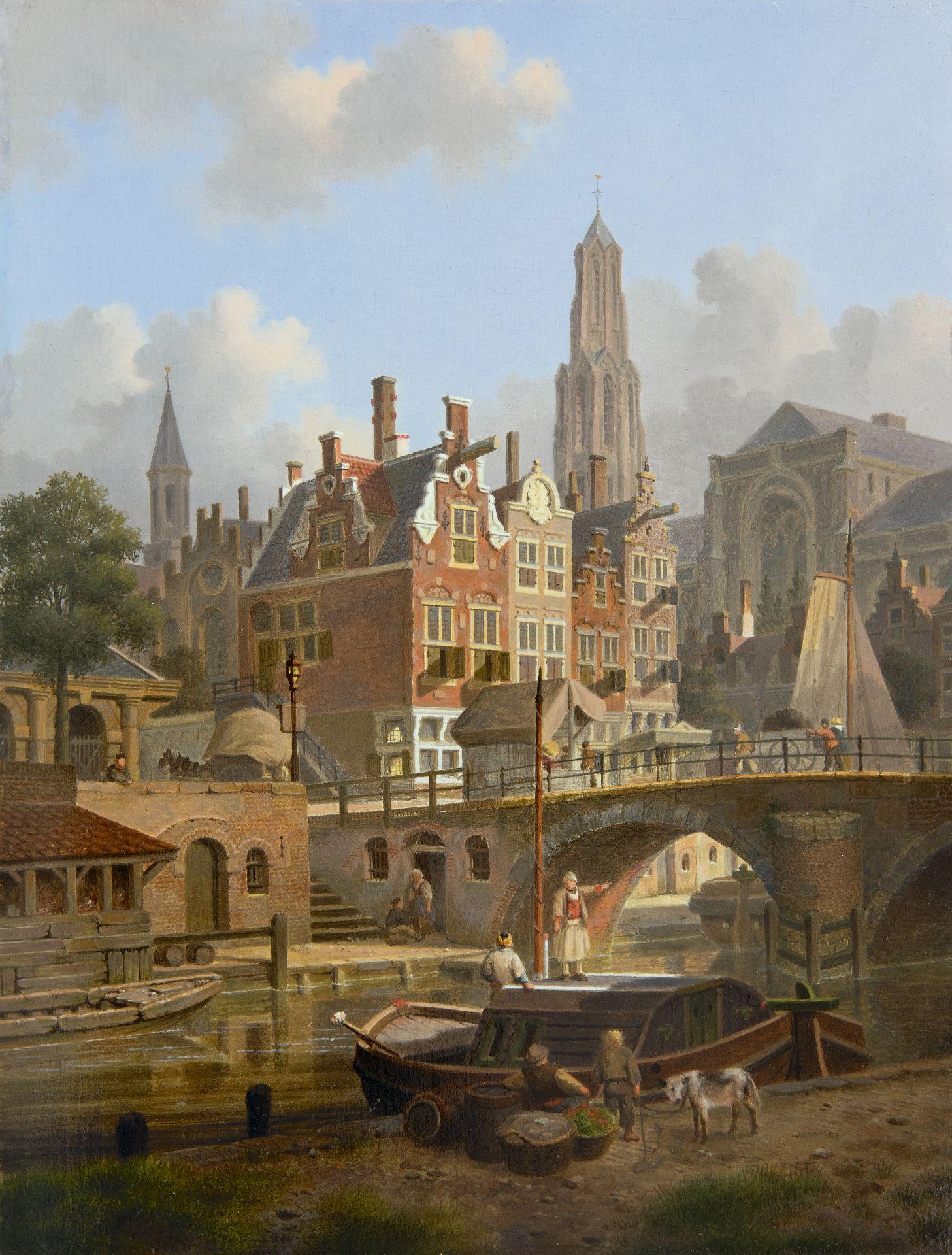 Simon Von Utrecht StraГџe 31