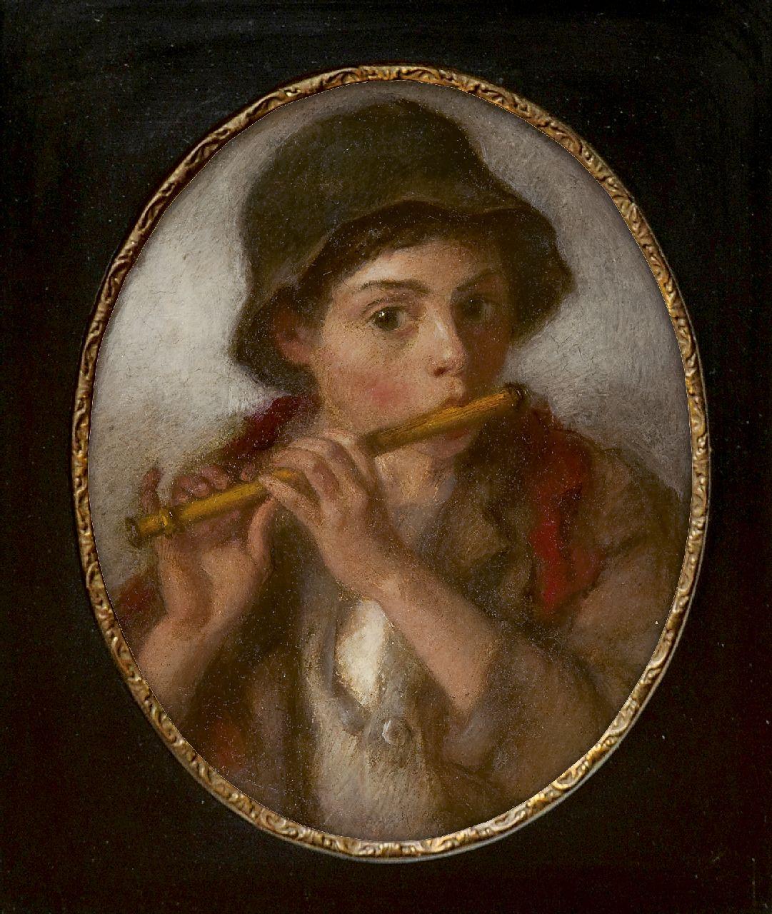 Afbeeldingsresultaat voor de fluit van het herdersjongetje