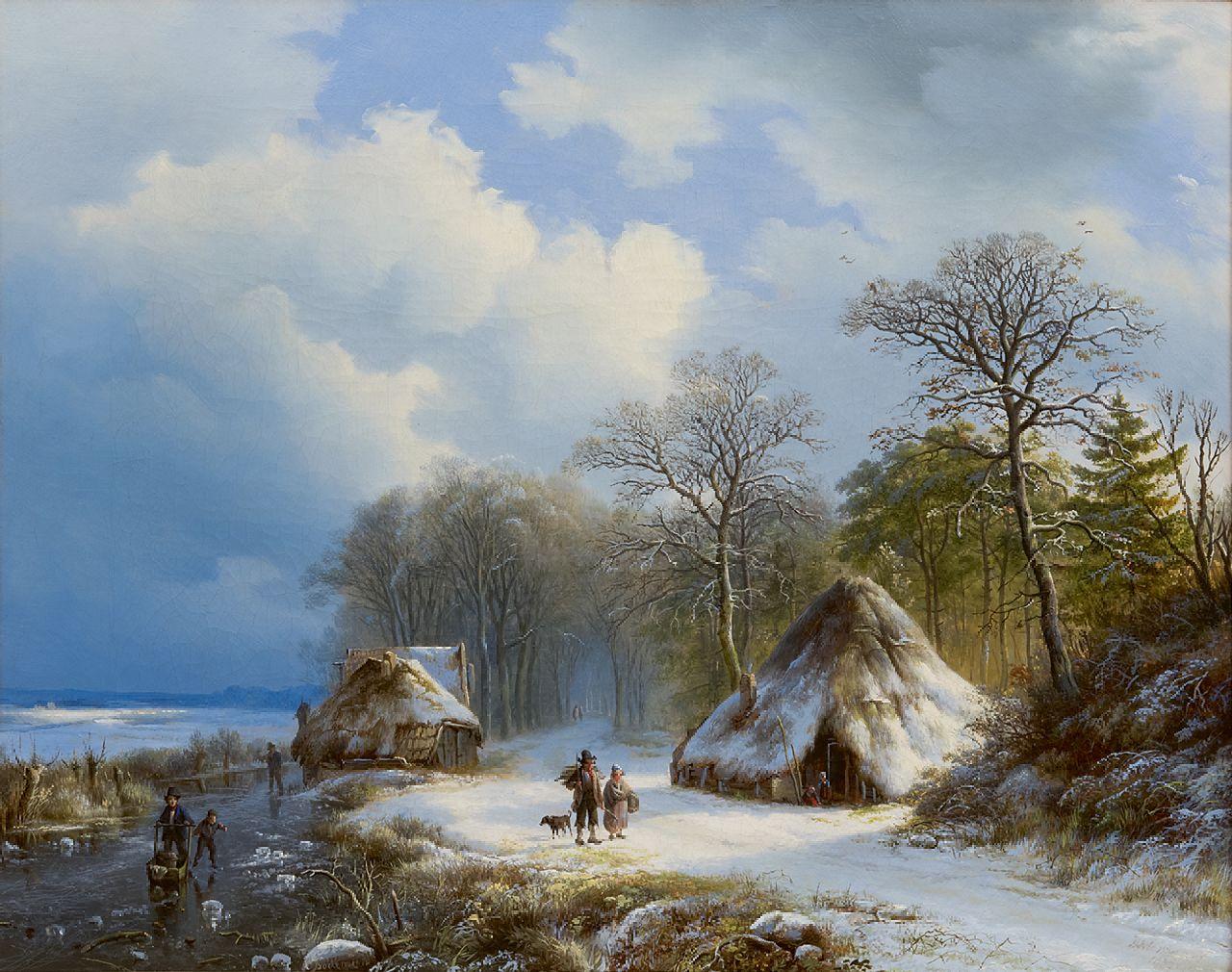 Bodeman W Willem Bodeman Schilderijen Te Koop