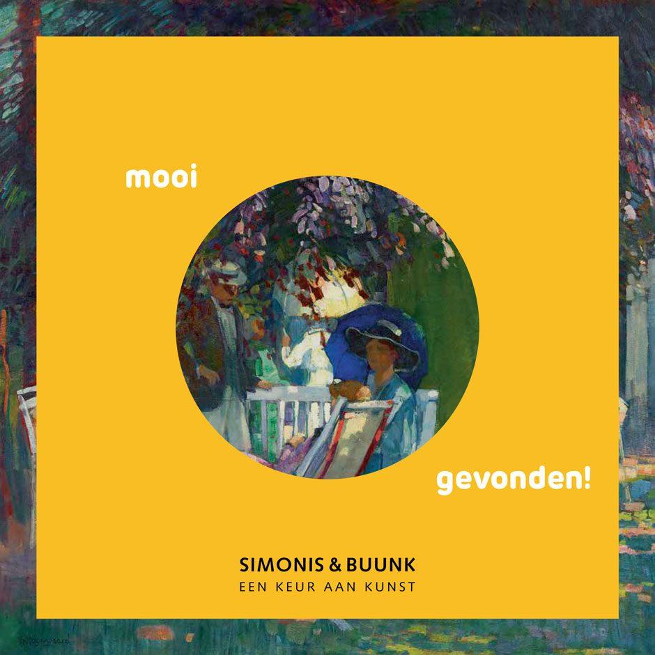 Cover catalogus 'Mooi gevonden!'
