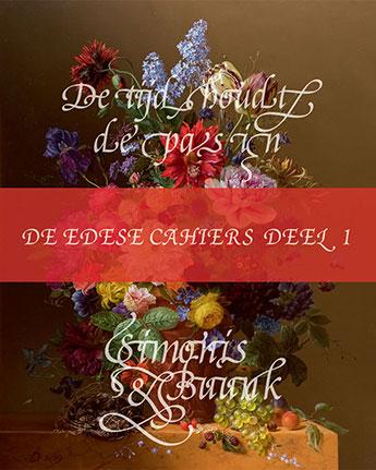 De Edese Cahiers (1/3)-Najaar 2010