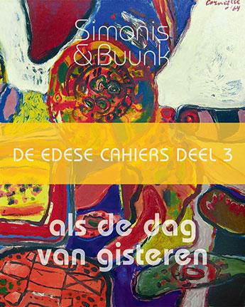 De Edese Cahiers (3/3)-Najaar 2010