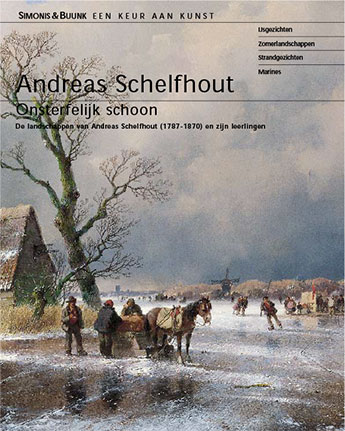 Andreas Schelfhout-Najaar 2004