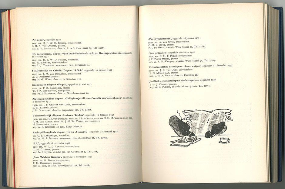 …die in de Almanak V.V.S.L. van 1961 kwam.