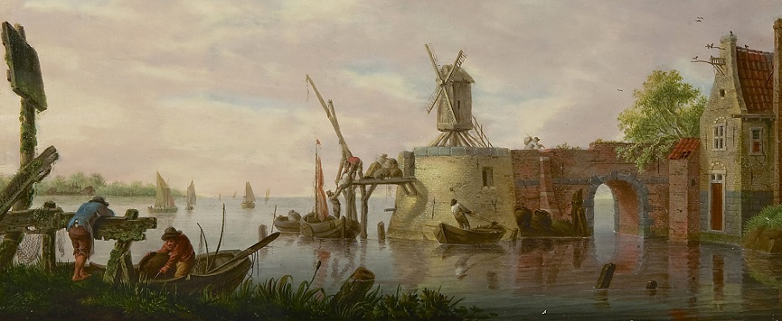 Etsen te koop van Rembrandt Harmenszoon van Rijn en schilderijen te koop van o.a. de volgende schilders: Willem van Leen, Henstenburgh, Frans de Hulst, Antony Oberman,Heinrich Wilhelm Schweickhardt en Oswald Wijnen