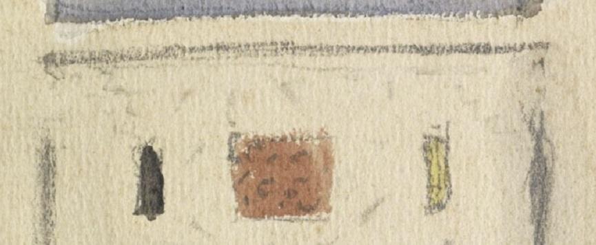 Kunstwerken van schilders te koop uit de kunststroming 'De Stijl' Bar van der Leck