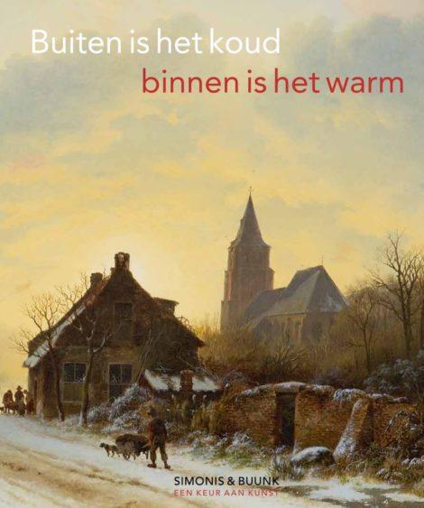 Buiten is het koud, binnen is het warm-Winter 2018/2019