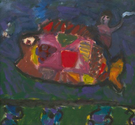 Uitgelicht: Moderne kunst bij Simonis & Buunk - Kunsthandel Simonis en Buunk, Ede