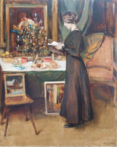 Kerst - Kunsthandel Simonis en Buunk, Ede