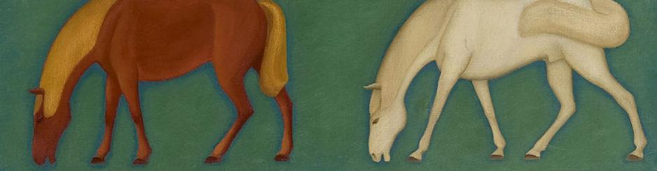 Paradepaarden