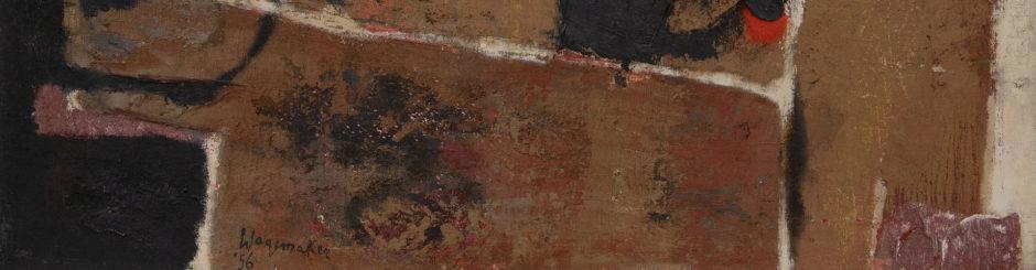 Vrijheid en informele schilderkunst