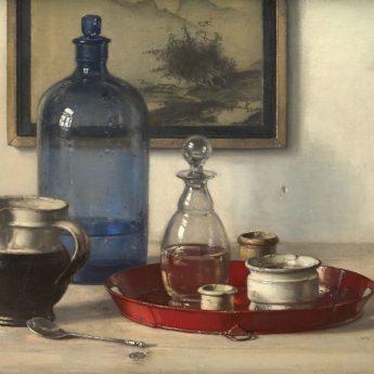 realistische schilderijen kopen