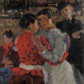 Tachtigers, Amsterdamse School impressionistische schilderijen kopen