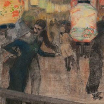 klassiek moderne schilderijen kopen