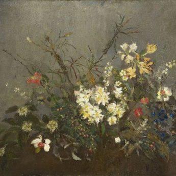 Amsterdamse Joffers impressionistische schilderijen kopen