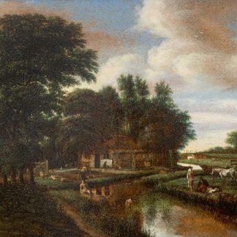 17e-eeuwse schilderijen kopen