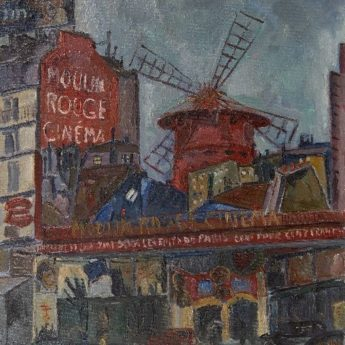 Bergense School schilderijen kopen