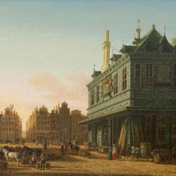 18e-eeuwse schilderijen kopen