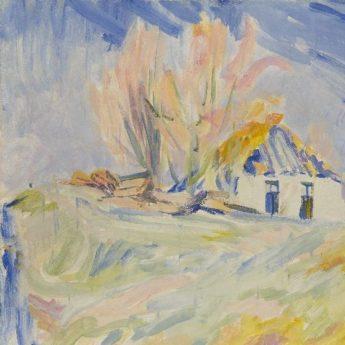 Groninger Ploeg schilderijen kopen