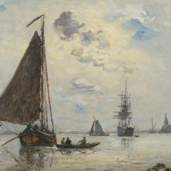 impressionistische schilderijen kopen