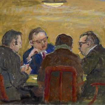 Nieuwe Haagse School schilderijen kopen