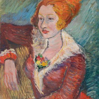 École de Paris schilderijen kopen
