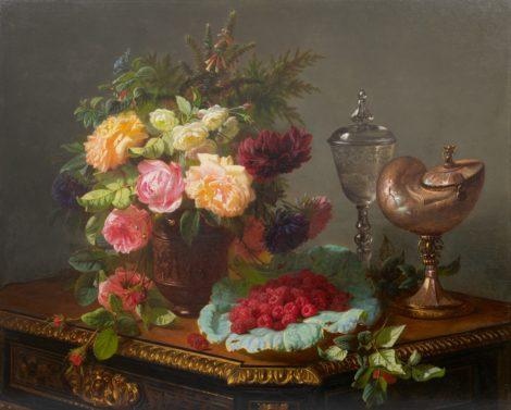 Geuren en kleuren – van alle eeuwen - Kunsthandel Simonis en Buunk, Ede
